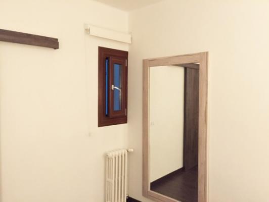 Chambre Double Intérieure