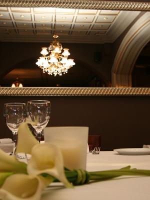 1940 Restaurant