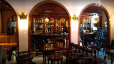 Cafeteria - Bar