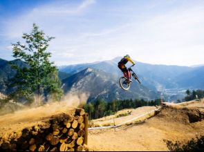Vallnord Bike Park